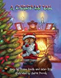 img - for A Christmas Tail book / textbook / text book