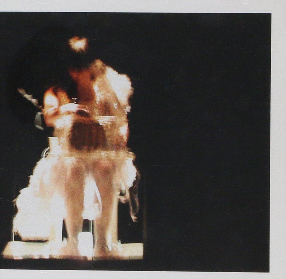 CD : Bjork - Vespertine Live (CD)