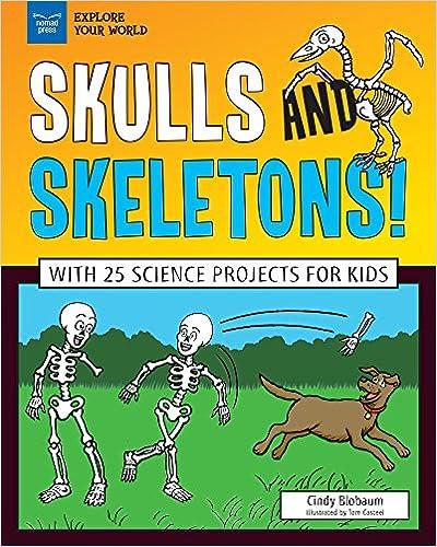 Descargar El Utorrent Skulls And Skeletons!: With 25 Science Projects For Kids Novelas PDF