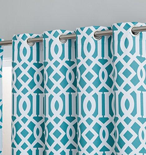 The 8 best trellises curtains