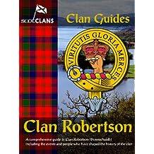 Clan Robertson (Donnachaidh) - ScotClans Clan Guides