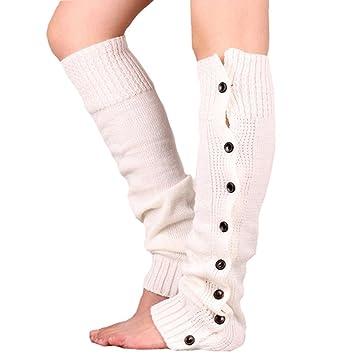 2d24267d0 dexinghaoye nueva moda de las mujeres niñas invierno Crochet de ...