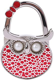 XMPTF, Accroche-Sac Rouge Red app.4.5x6.5x1cm