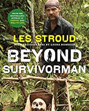 Beyond Survivorman
