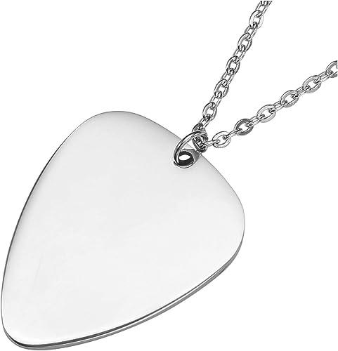 Colgante corazón con foto grabado de acero inoxidable como gran idea de regalo