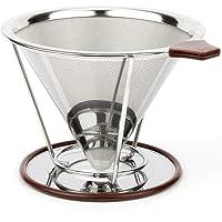 Liquid Filter Coffee Machine,Silver - PQ5304