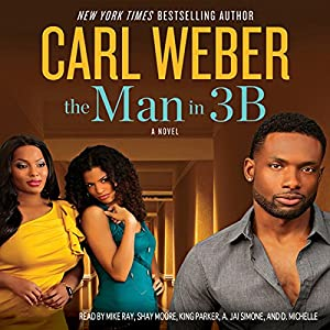 The Man in 3B Audiobook