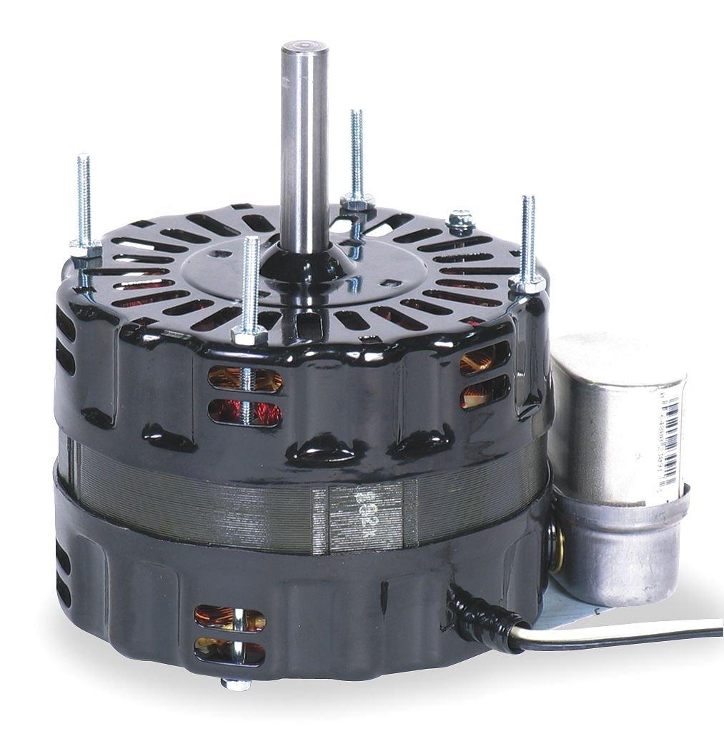 Dayton Unit Heater Motor A0820B2843 1/4 hp 1050 RPM 4.7 amps 120V Model 1VLD4