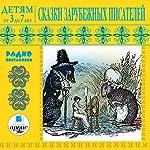Skazki Zarubezhnyih Pisateley | Hans Kristian Andersen,Oskar Uayld