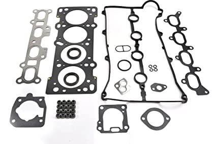 Amazon Com Itm Engine Components 09 11174 Cylinder Head Gasket Set