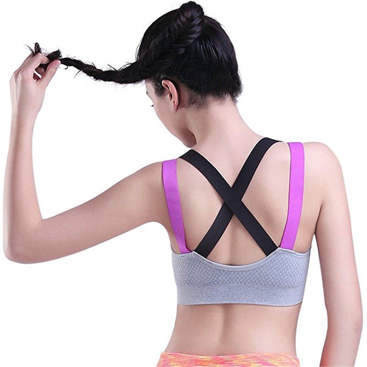 0ac66b9c6 Top 10 wholesale Skin Tone Sports Bra - Chinabrands.com