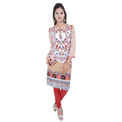 Vihaan Impex Kurtis Kurtis For Women Kurtas For Women Indian Kurti For Women