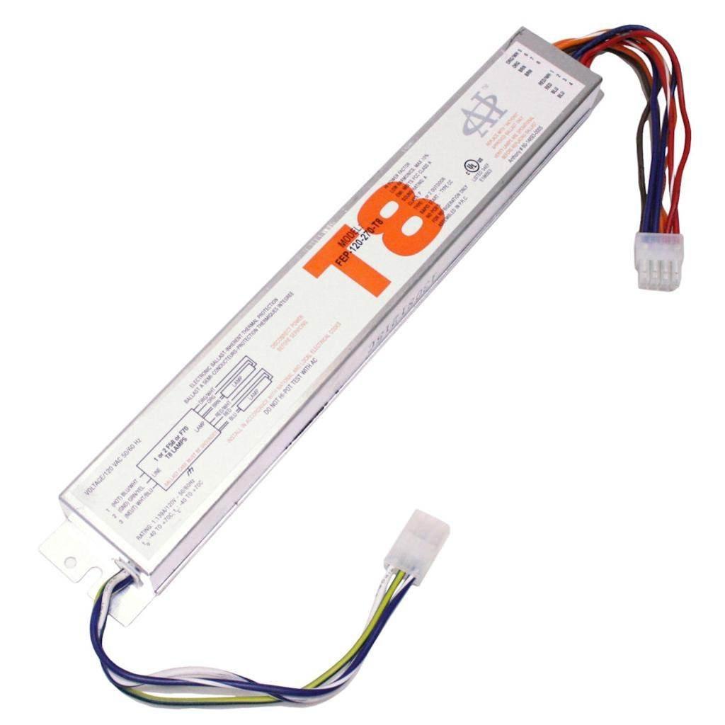 Anthony 14693 - 60-14693-0005 T8 Fluorescent Ballast