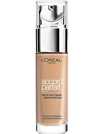 Fond Diamond Teint Foundation De Light Spf Être Parfait 15 30ml FcK1lJ