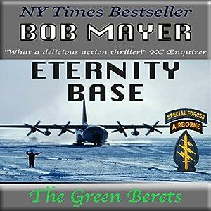 Eternity Base Audiobook