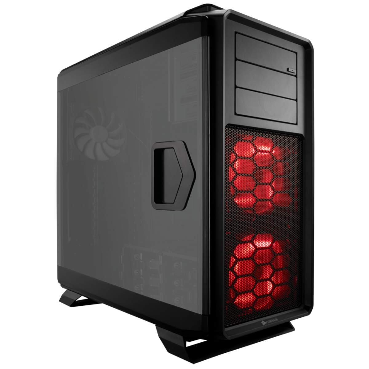 Adamant Custom Video Editing Rendering Media Workstation Desktop PC AMD Threadripper 2950X 3.5Ghz Liquid Cooling 128Gb DDR4 10TB HDD 2TB NVMe SSD 1000W PSU Wi-Fi 2-Way SLI Nvidia RTX 2080 Ti