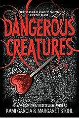Dangerous Creatures Paperback