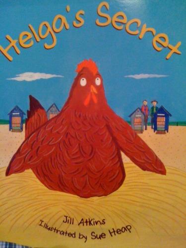Download Helga's Secret pdf