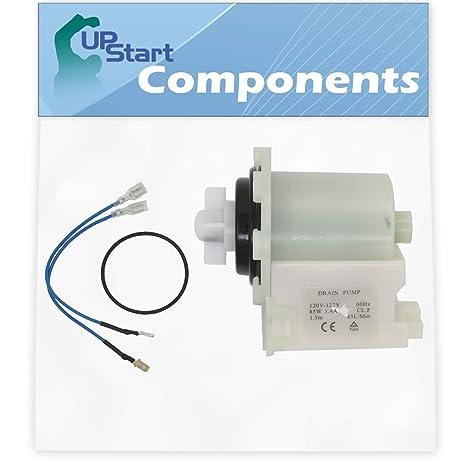 8540024 Washer Drain Pump