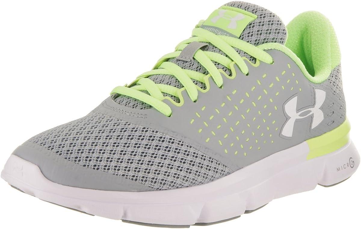 Under Armour UA W Micro G Speed Swift 2, Zapatillas de Running para Mujer: Amazon.es: Zapatos y complementos
