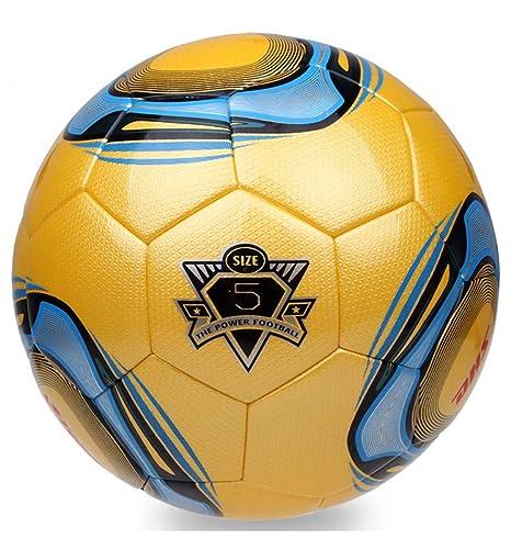 Shenhai Balón de Entrenamiento de competición estándar Nº 5 de ...