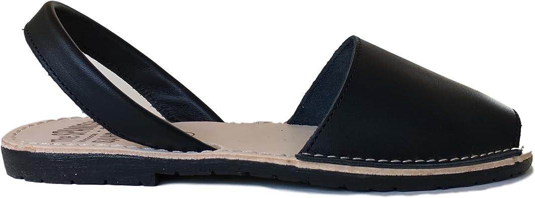 Slingback Avarca Sandals