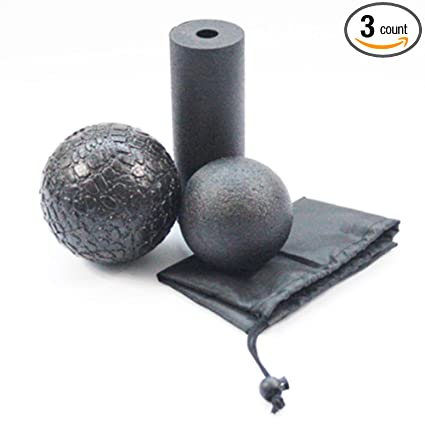 Amazon.com: Yunhigh Massage Balls Set Yoga Lacrosse Ball ...