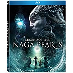 Legend of the Naga Pearls debuts on Digital, Blu-ray and DVD January 30 from Well Go USA