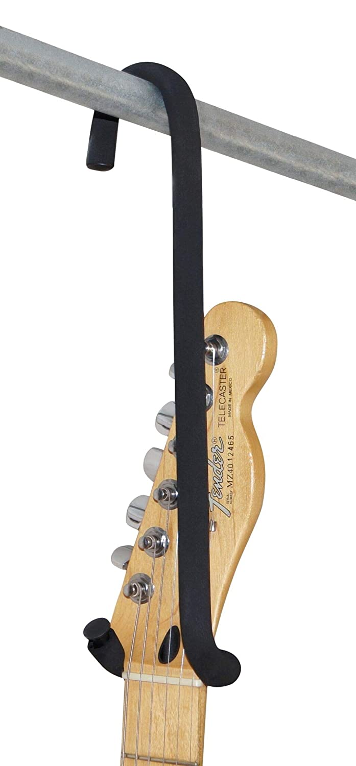 Perchero para bate de guitarra: Amazon.es: Instrumentos ...