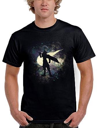 Camisetas La Colmena 2106-Camiseta Cloud Space (Donnie)