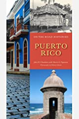 On-the-Road Histories Puerto Rico Paperback