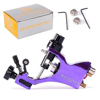 Amazon.com: CX TECH Rotary Tattoo Machine Swiss Motor Tattoo ...