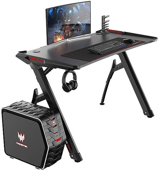 soges 120 * 60 Gaming Desk Computer Computer Computadora Gamer Pro ...
