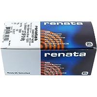 RENATA SR-920SW 371 10LU PAKET PİL