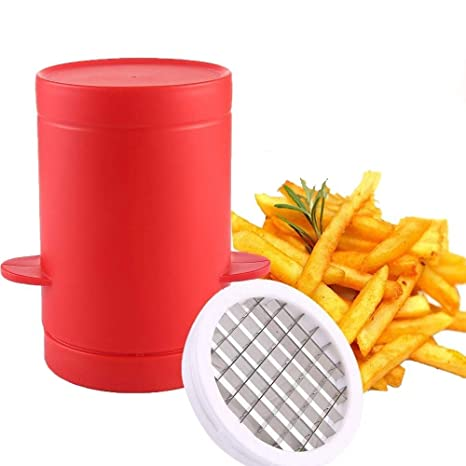 Amazon.com: Patatas fritas Maker, piixy cortadoras de ...