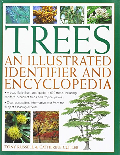 Trees an Illustrated Identifier & Encycl