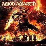 Pop CD, Amon Amarth - Surtur Rising (CD+DVD)[002kr]