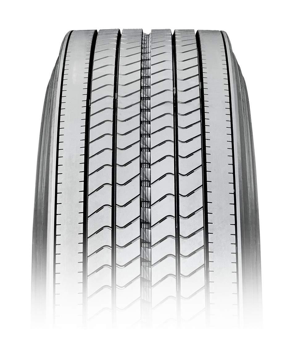 Blacklion BT166 Commercial Truck Radial Tire-11R24.5 149L