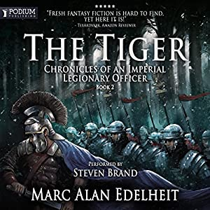 The Tiger Audiobook