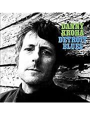 Detroit Blues (Vinyl)
