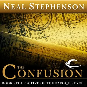 The Confusion Audiobook