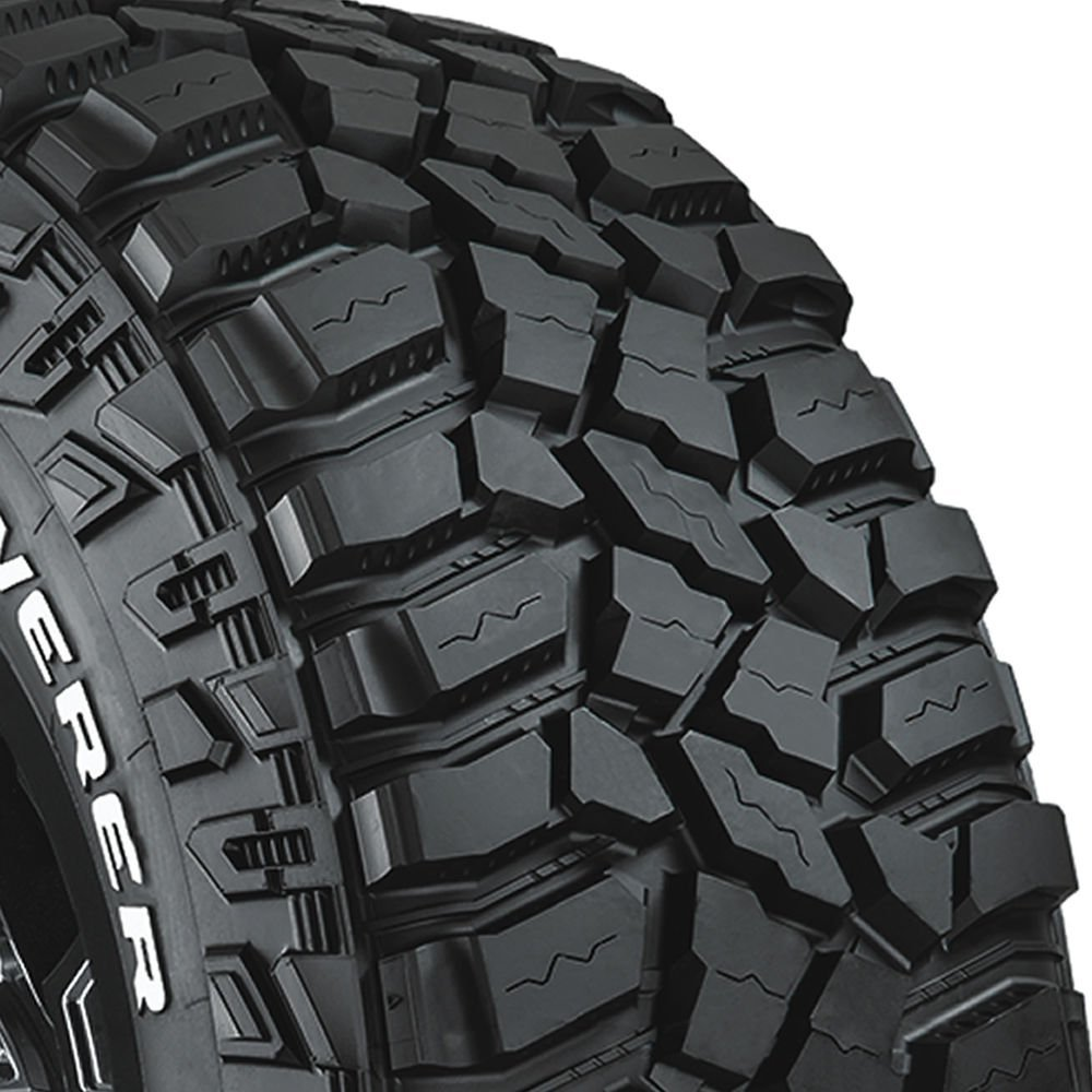 Amazon Com Cooper Discoverer Stt Pro All Terrain Radial Tire