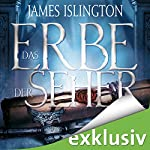 Das Erbe der Seher (Die Licanius-Trilogie 1) | James Islington