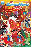 img - for DC Super Hero Girls: Hits and Myths book / textbook / text book