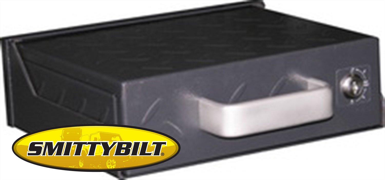 Brightt (S/B-MSM-080) Secure Lock Box