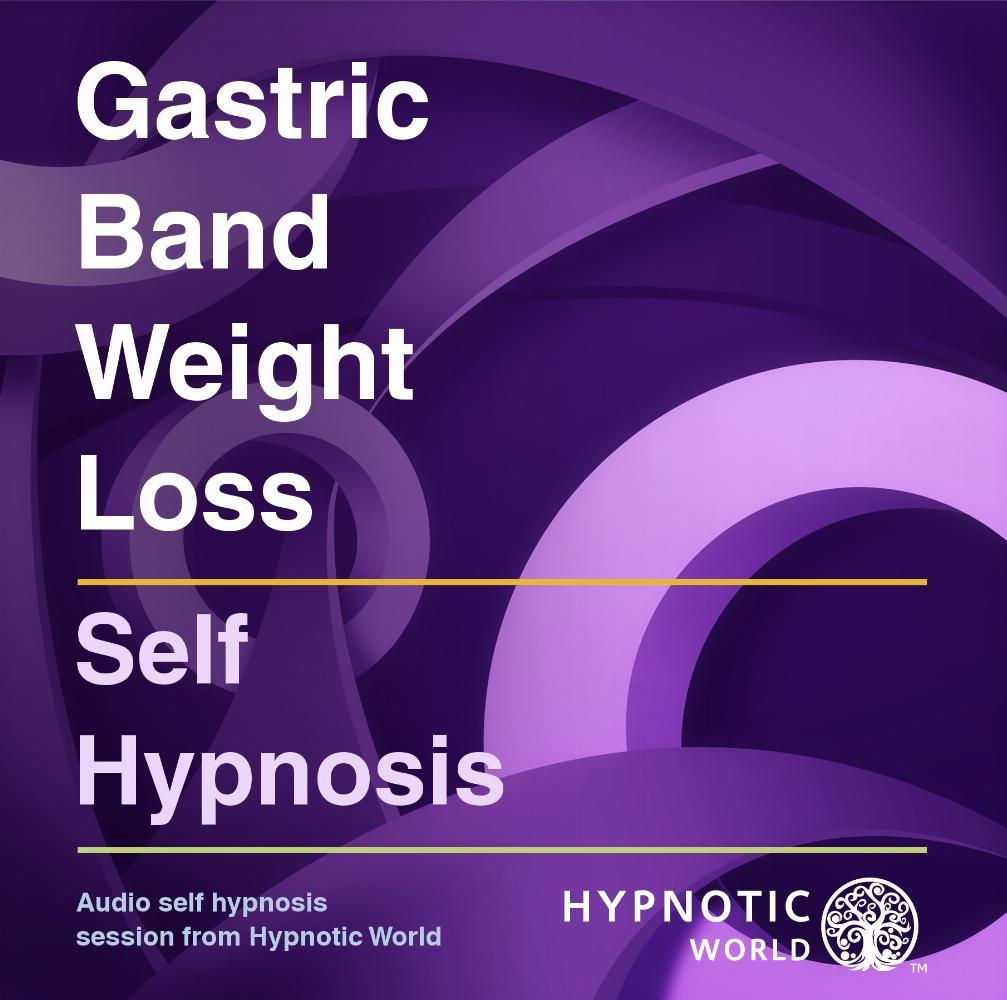 Gastric Band Weight Loss Hypnosis Cd Amazon Com Music