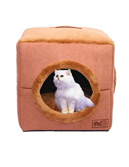 Astounding Amazon Com Meters Cat Bed Cat House Cat Sofa Removable Andrewgaddart Wooden Chair Designs For Living Room Andrewgaddartcom