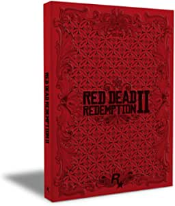 Rockstar Games Red Dead Redemption 2 Steelbook Edition Playstation 4