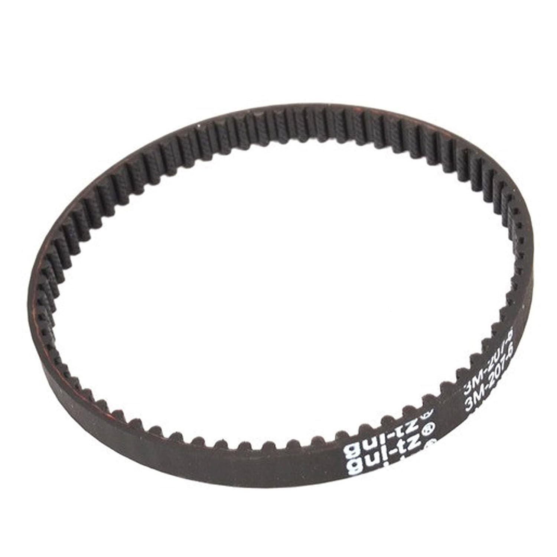 bartyspares® Vax Air 3 Agile U87-AA-BE Vacuum Cleaner Hoover toothed Belt 3M-207-6.5