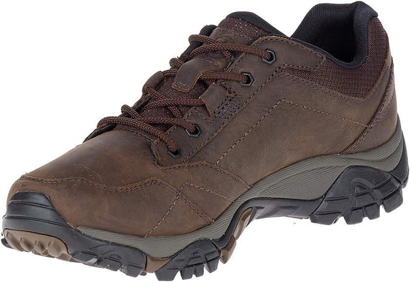 ShoeDark 2e Us Adventure Hiking Moab Earth10 Lace Men's vbfIyYg76